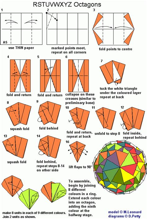 Information On Origami - information on origami 28 images free coloring pages