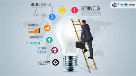 Creative Business Prezi Presentation Template Creatoz Collection Prezi Pitch Templates