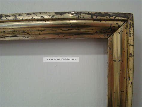 berliner leiste berliner leiste waschgoldrahmen 1900 48x38cm