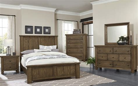 rustic pine bedroom furniture collaboration rustic pine panel bedroom set from virginia