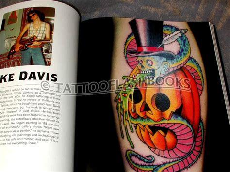 mister cartoon tattoo book juxtapoz tattoo flash machine mister cartoon book ebay