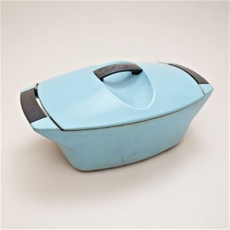 coquelle by raymond loewy for le creuset, 1950s | #11573