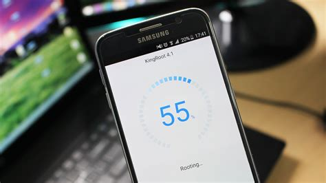 how to root samsung galaxy devices with kingroot tool 2017 one click method