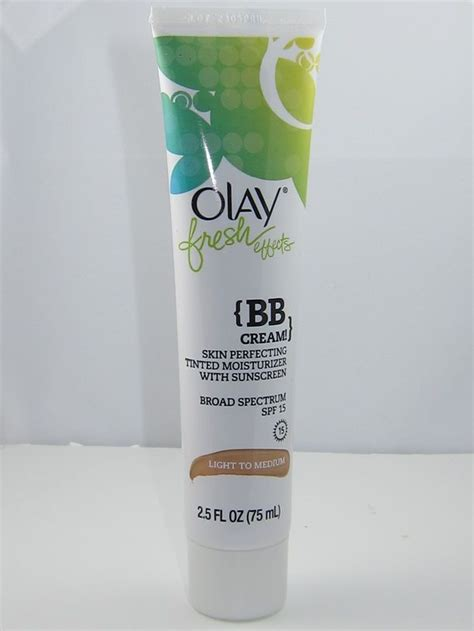 Olay Fresh Effect the 25 best bb reviews ideas on pretty