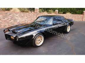 Pontiac Firebird Classifieds For Classic Pontiac Firebird Formula 37