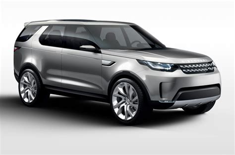 range rover concept next gen land rover discovery just the beginning motor trend