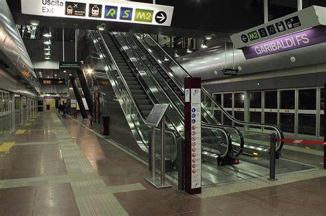 stazione porta garibaldi orari treni biglietti atm singoli per tram e metr 242 validi tutto
