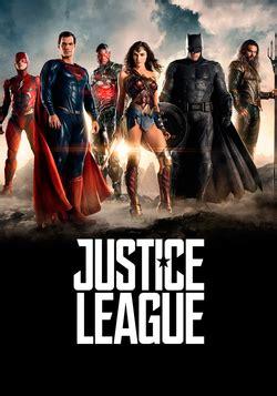 film justice league bercerita tentang apa justice league 2017 film