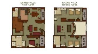 Grand Californian Suites Floor Plan Three Bedroom Suite Grand Californian Floor Plan Joy