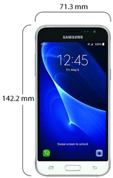 samsung galaxy j3 2016 dual sim 8gb, 4g lte, white