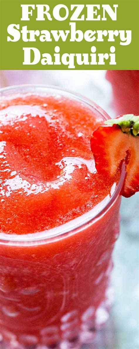 9 Ultimate Summer Smoothies Slushes And Shakes by Best 25 Frozen Daiquiri Ideas On Daiquiri