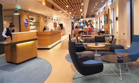 travel inn express inn express ealing review
