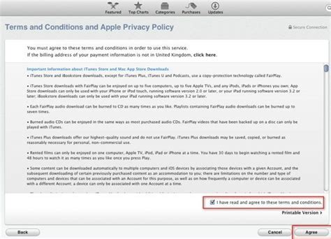 Sle Credit Card Terms And Conditions How To Use The Mac App Store Without A Credit Card Chriswrites