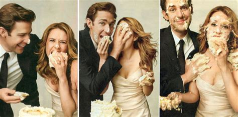 The Office Jim And Pam Wedding by Why I M Still Rooting For Jim Pam J