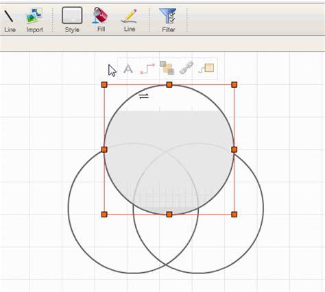 how to fill out a venn diagram how to create venn diagrams easily using creately