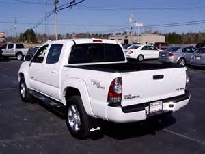 For Sale Toyota Tacoma 2009 Toyota Tacoma For Sale 4000cc Gasoline Automatic