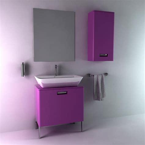 Roca Bathroom Furniture Roca Gap Bathroom Furniture Set 3d Model Max Obj Fbx Mtl Cgtrader