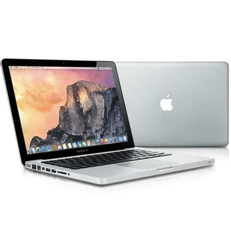 Macbook M apple macbook pro 15 quot i7 2 2ghz 8gb 500gb mid 2012 a grade 6 m warranty 163 599 99