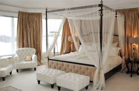 canopy bed ideas canopy bed designs adding romance to modern bedroom