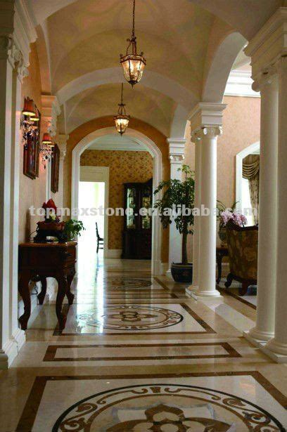 Classic Waterjet Marble Tiles Design Floor Pattern   Buy