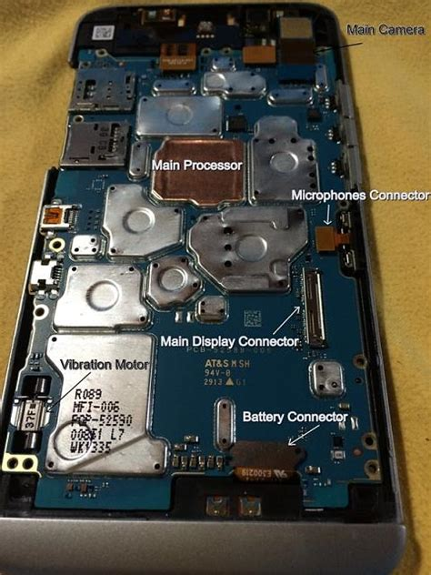 Charger Bb Samsung 2 1 A z30 battery drained and phone does not start or charging
