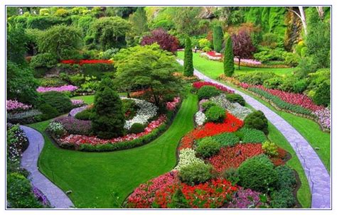 Landscape Island Design Ideas Things You Need To Know About Driveway Landscaping Ideas