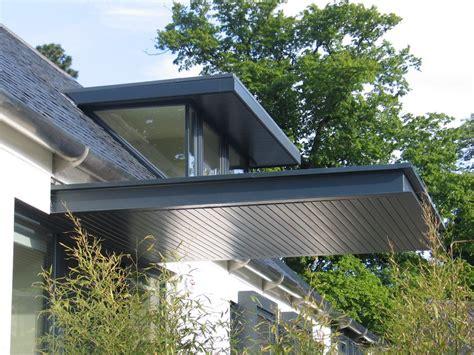 house canopy designs house in cramond edinburgh property
