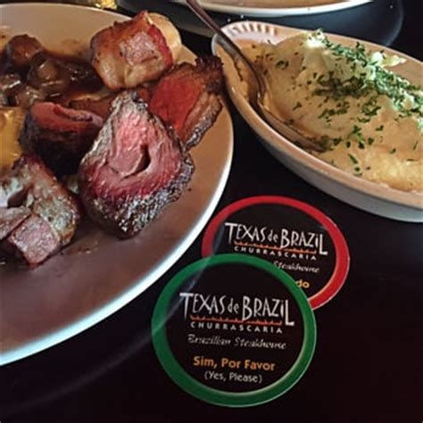 Texas De Brazil Gift Card Costco - texas de brazil 152 photos steakhouses southeast las vegas nv united states