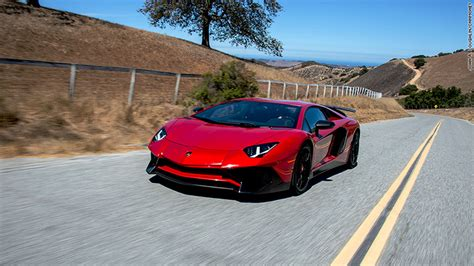 How Much Horsepower Does A Lamborghini Aventador Mind Blowing Supercars Of 2015 Dec 10 2015