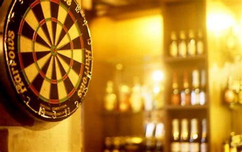 top bar games the best bar games