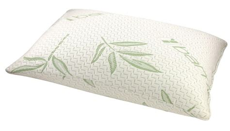 Memory Foam Bamboo Pillow by Bamboo Memory Foam Sized Pillow Wholesale At Koehler