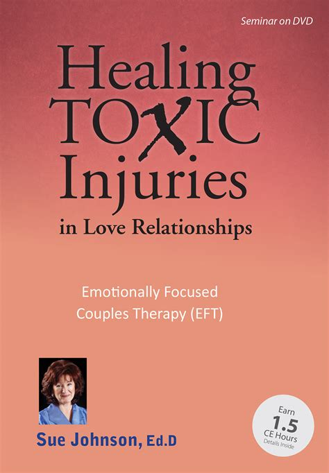 eft for relationships books healing toxic injuries in relationships emotionally