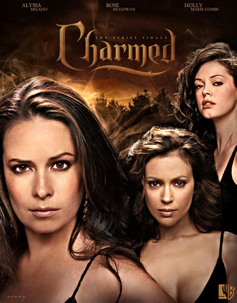 charmed says it