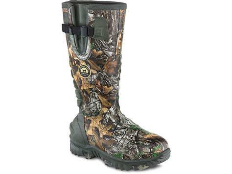 Womens Camo Rubber Boots by Setter Rutmaster 2 0 15 Waterpoof 1200 Gram