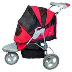 Cabin Stroller by Collapsible Water Bowl Bring Your Pet To Gatlinburg