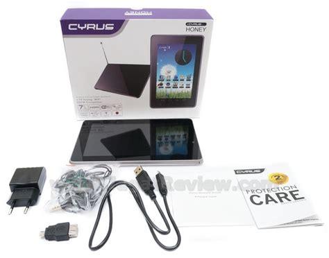 Tablet Cyrus Dibawah 1 Juta review cyrus gamepad honeytv a1624 tablet android murah