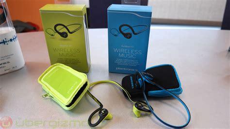 New Arrival Plantronics Bluetooth Headset Backbeat Fit Fuchsia Tms18 wts plantronics backbeat fit