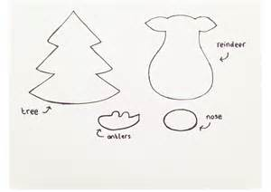 how to make a reindeer ornament archives beak up crafts