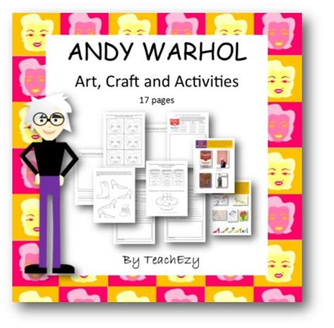 andy warhol biography for students 29 best images about andy warhol prints on pinterest cow
