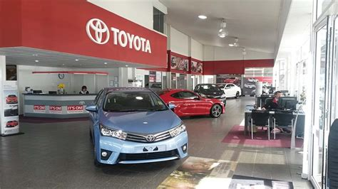 toyota showroom locator about the team tamworth city toyota