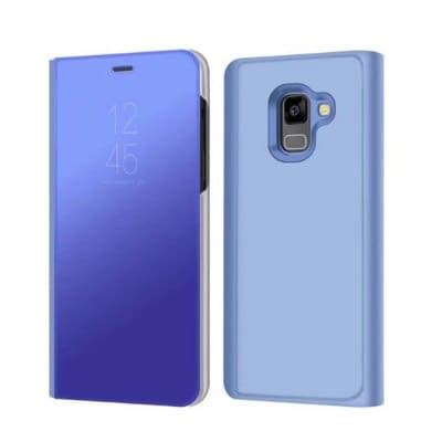 cover case for samsung galaxy a8 plus 2018 / a7 2018
