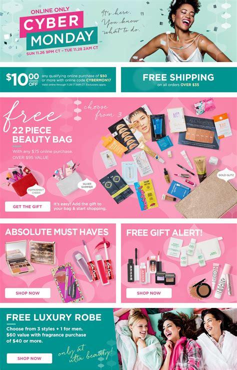 Ulta Beauty Gift Card Balance - ulta gift bag 2017 gift ftempo
