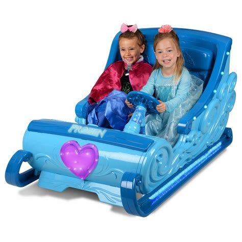frozen power wheels sleigh gift guide for 3 year olds popsugar moms
