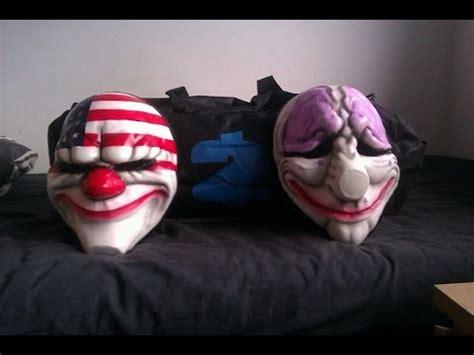 Masker Hello Naturgo Original 2 payday dallas and hoxton houston mask review