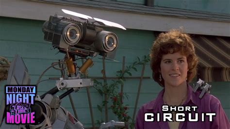 film robot short circuit johnny 5 turns 30 join us at 6pm pacific for live short