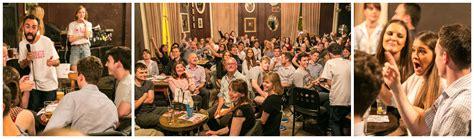 film pub quiz london happy 1st birthday south london cares