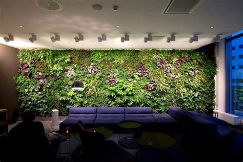 giardini interni giardini interni 35 idee per una casa pi 249 green