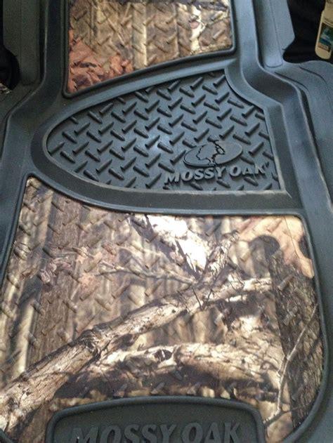 mossy oak camo floor mats ourcozycatcottage