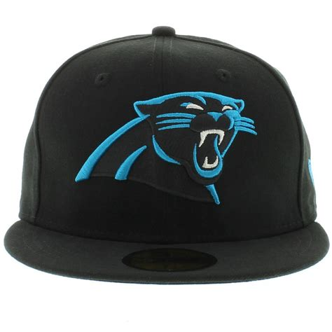 panthers colors nfl carolina panthers black team colors nfl 59fifty new era cap