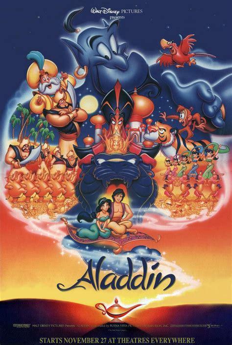 film disney aladdin short review of a favorite film aladdin 1992 savagefilm